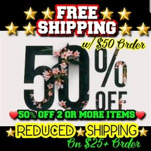 Dresses & Skirts - 💖💥50% OFF 2+ 💎FREE💎or💥REDUCED SHIPPING💥💖